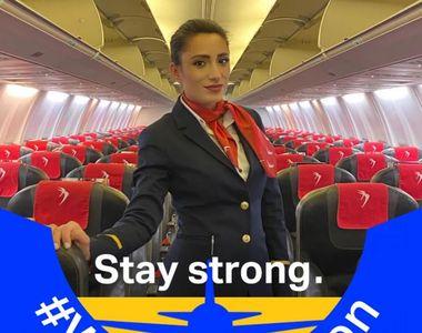 Fiica stewardesă a lui Cornel Galeș a pierdut definitiv lupta pentru moștenire cu fiii...