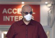Raed Arafat, mesaj de condoleanțe după ce un pompier de la ISU București a murit
