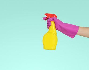 Spații din casă ce trebuie dezinfectate zilnic