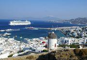 Grecia impune noi restricții, după creșterea alarmantă a cazurilor. Noi reglementări pentru zeci de mii de turiști români