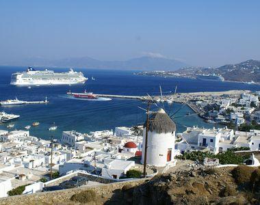 Grecia impune noi restricții, după creșterea alarmantă a cazurilor. Noi reglementări...
