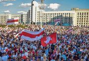 UE nu recunoaște alegerile din Belarus. Lukașenko a ordonat întărirea pazei la granițe