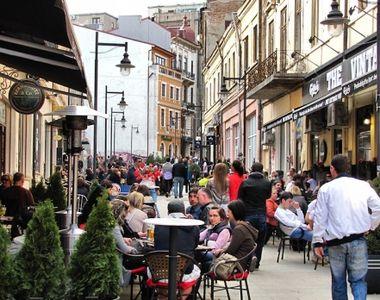 Când se vor redeschide restaurantele? Răspunsul tranșant al lui Klaus Iohannis