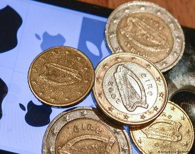Apple, moment istoric pe Wall Street.  Așa ceva nu s-a mai văzut niciodată în SUA
