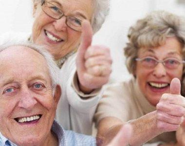 S-a schimbat vârsta de pensionare. Legea a trecut de Parlament