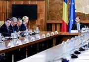 """Moțiunea de cenzură, citită în Parlament: """"Președintele Iohannis și partidul său au mințit populația"""" - LIVE VIDEO"""