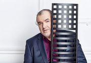 Florin Călinescu candidează la Primăria Capitalei într-un moment în care câștigurile sale din televiziune s-au evaporat! EXCLUSIV