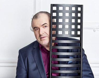 Florin Călinescu candidează la Primăria Capitalei într-un moment în care câștigurile...