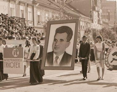 Adevăratul motiv pentru care Nicolae Ceaușescu sărbătorea Ziua Națională pe 23 august