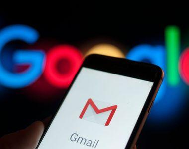 Alertă printre utilizatorii Google. Ce se întâmplă cu conturile de mail