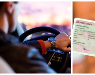 Cum poți lua permisul auto la 16 ani. Ce criterii trebuie să îndeplinești și ce fel de...