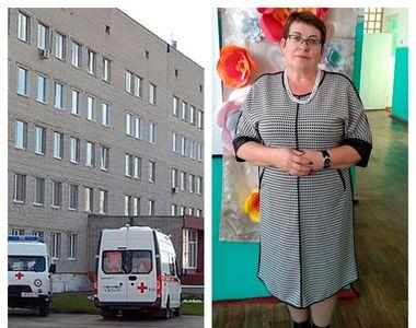 """Femeia din Rusia care s-a """"întors din morți"""", după o noapte petrecută la..."""