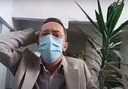VIDEO şocant: Bătaie între un  PSD-ist şi un PNL-ist, în sediul BEC Vrancea