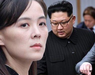 Sora lui Kim Jong-un, ascensiune la putere în Coreea de Nord. Ce s-a întâmplat
