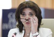 Ministrul Educației, Monica Anisie, propune o modificare în Declarația pe propria răspundere de la începerea școlii