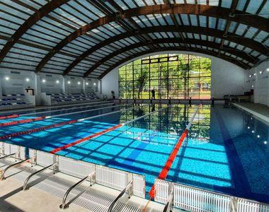 Marea campioană Camelia Potec a inaugurat un bazin de înot semiolimpic în sectorul 4 al...