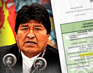 Fost preşedinte, acuzat de viol şi trafic de persoane
