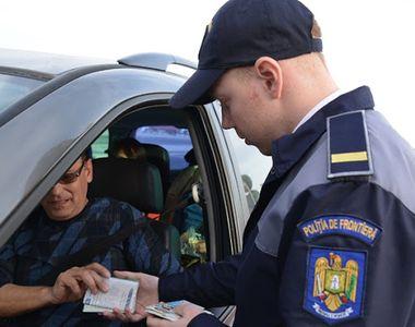 Ce salarii au, de fapt, polițiștii de frontieră?