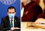 Război pentru dărâmarea Guvernului Orban. Sesizarea la CCR, depusă de Executiv / UPDATE