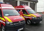 Cât costă, de fapt, o ambulanță SMURD cu tot cu echipamente medicale