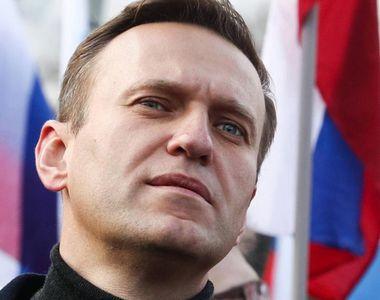 Ce au găsit medicii în corpul lui Aleksei Navalnîi, opozantul lui Putin internat în...