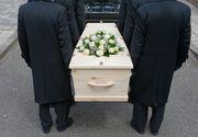 Ajutor de înmormântare. Câți bani primesc, de fapt, românii de la stat în cazul unui deces