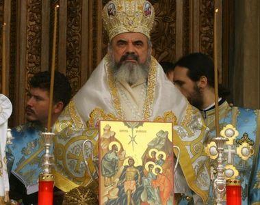 """""""Fiica nelegitimă"""" a Patriarhului Daniel s-a făcut traducător de limbă spaniolă! Stela..."""