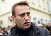 Rusia permite transferarea în Germania a lui Alexei Navalnîi