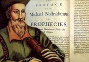 Profeţia înfiorătoare a lui Nostradamus pentru 2021: Ce se întâmplă cu România?
