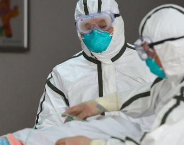 Coronavirus, valul 2. Explozie de cazuri noi în Italia și Franța - cifre  la fel de...