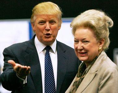 Sora lui Donald Trump îl desființează pe cel mai puternic om al Planetei