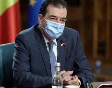 Orban amenință că reziliază contractul pentru măștile de protecție. Tăriceanu:...