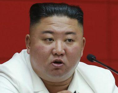 King Jong-un este în comă, susține un diplomat din Coreea de Sud