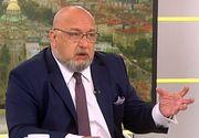 Ministrul Tineretului şi Sportului din Bulgaria, pozitiv cu coronavirus