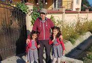 """Familia Șărămăt e în culmea fericirii! Rămași fără Sorina, adoptată în America, Vasile și Mariana au devenit bunici! """"Nicolas, prințișorul lui tata"""" EXCLUSIV"""