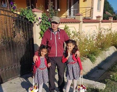 Familia Șărămăt e în culmea fericirii! Rămași fără Sorina, adoptată în America, Vasile...