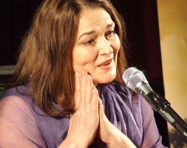 """Actriţa Maria Ploae l-a acuzat de genocid pe Ion Iliescu: """"Există o pădure de cruci ale..."""