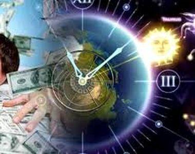 Horoscop 25 august 2020. Zodia care primeşte o sumă mare de bani