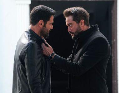 """Episod INEDIT, azi 24 august, din """"Dragoste și secrete"""", Ali va afla cine este fratele..."""