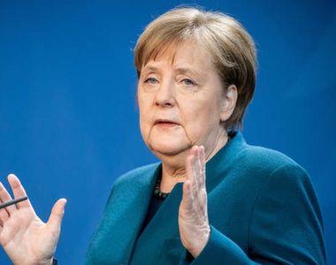Angela Merkel, anunţ de ultimă oră privind otrăvirea lui Alexei Navalnîi