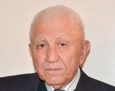 A murit academicianul Emilian Popescu