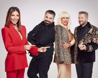 """De sambata, de la 22:00, noi editii ale show-ului """"Bravo, ai stil! Celebrities"""", la..."""