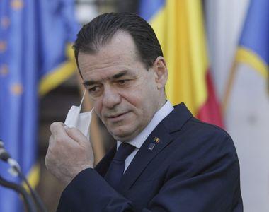 Ludovic Orban a făcut anunțul așteptat de toți românii: În ce condiții s-ar putea...