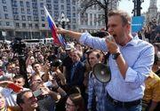 """Conflict deschis între Kremlin și medicii germani care îl tratează pe Navalnîi. """"Nu înţelegem această pripă"""""""