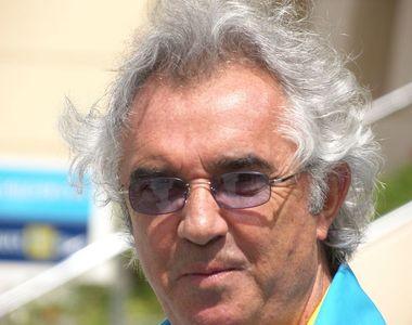 Cunoscut om de afaceri din Italia, bolnav de Covid-19 şi internat în stare gravă în spital