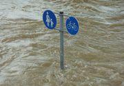 Vremea. ANM a făcut anunțul pentru 26 august, codul galben de inundații a intrat în vigoare