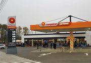 Ce salariu are un casier la benzinăriile Rompetrol