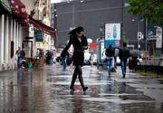 Vremea. ANM a anunțat prognoza meteo pentru miercuri, 26 august. Cod galben de furtuni și ploi torențiale