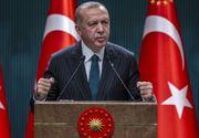 """Turcia, mesaj dur după tensiunile cu Grecia: """"Se abţină de la orice eroare care le-ar deschide calea ruinei"""""""