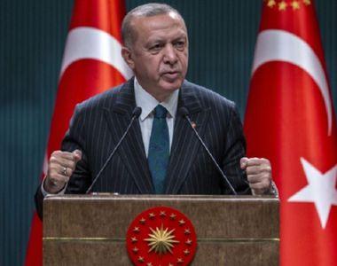 """Turcia, mesaj dur după tensiunile cu Grecia: """"Se abţină de la orice eroare care le-ar..."""